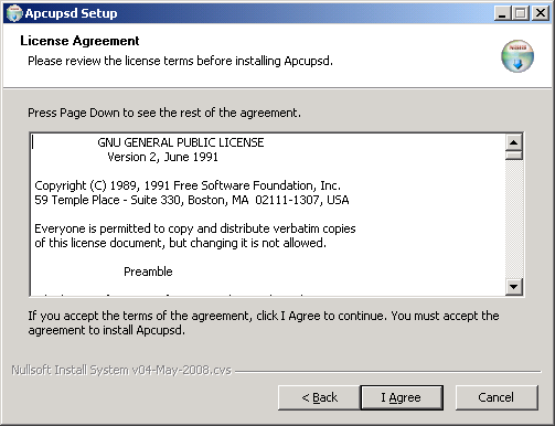 Precedence Technologies - APC UPS Software